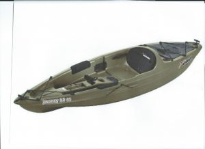 kayak-raffle